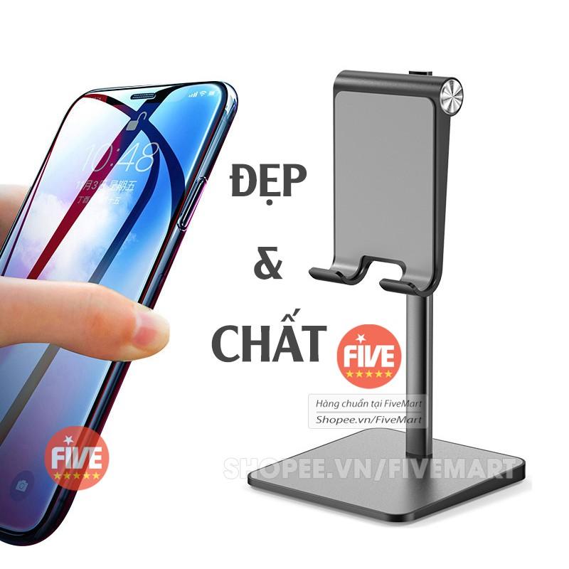Kệ Điện Thoại OneDock D7 Để Smartphone, iPad, Để Đồ Cá Nhân, Loại Chất Lượng