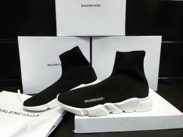 Giày Balenciaga