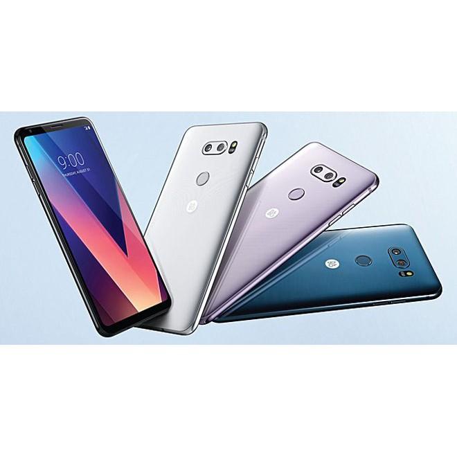 điện thoại LG V30 PLUS 128 G ram 4G mới - Chơi LIÊN QUÂN-PUBG mướt