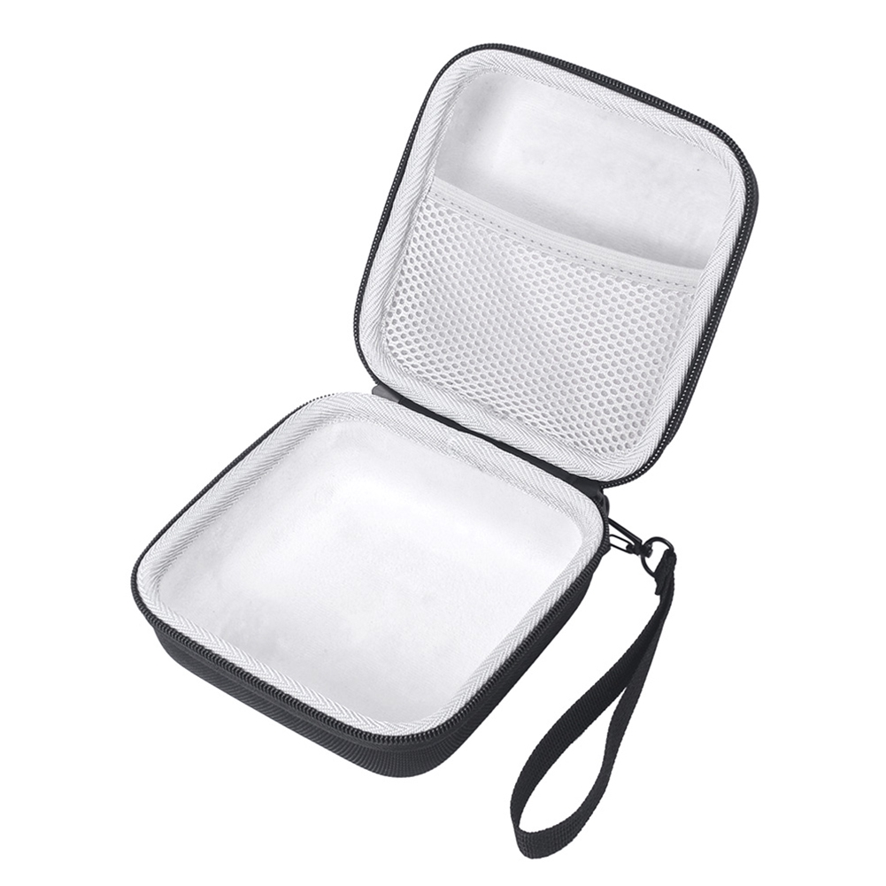 Portable Travel Anti Dirty Instant Film Camera Storage Box Waterproof With Hand Strap For Fujifilm Instax Square SQ6