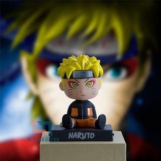 [ ẢNH THẬT 100% ] Mô hình Naruto để bàn