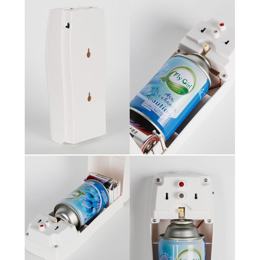 Xịt phòng [HÀNG CAO CẤP], nước hoa xịt phòng, máy xịt tự động - Bảo hành 12 tháng 1 đổi 1