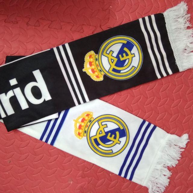 Khăn nỉ Real Madrid