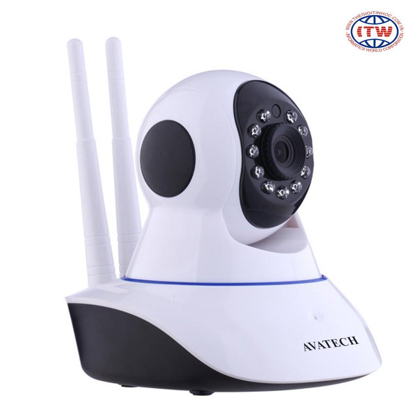 Camera IP giám sát và báo động AVATECH 6300C 1080P 2.0 (Trắng) - 2641446 , 779016878 , 322_779016878 , 599000 , Camera-IP-giam-sat-va-bao-dong-AVATECH-6300C-1080P-2.0-Trang-322_779016878 , shopee.vn , Camera IP giám sát và báo động AVATECH 6300C 1080P 2.0 (Trắng)