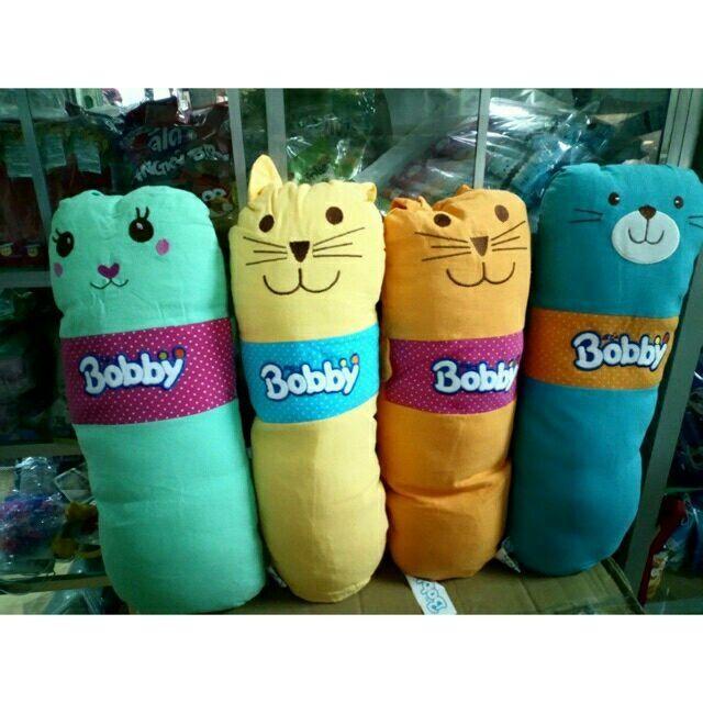 Gối ôm bobby con mèo - 9985124 , 633000835 , 322_633000835 , 49000 , Goi-om-bobby-con-meo-322_633000835 , shopee.vn , Gối ôm bobby con mèo