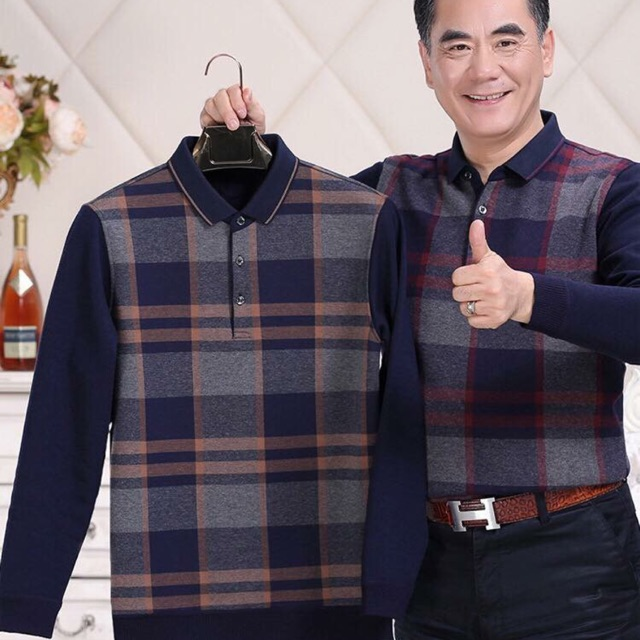 Áo bố áo mẹ hàng đẹp ( có ảnh thật )
