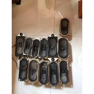 Loa tivi tháo máy nghe to và rõ ( giá 1 đôi )