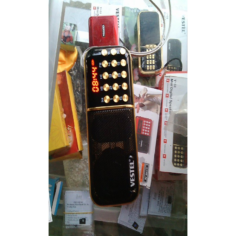 Đài FM V51, có chân cắm USB - 13603645 , 677466947 , 322_677466947 , 120000 , Dai-FM-V51-co-chan-cam-USB-322_677466947 , shopee.vn , Đài FM V51, có chân cắm USB