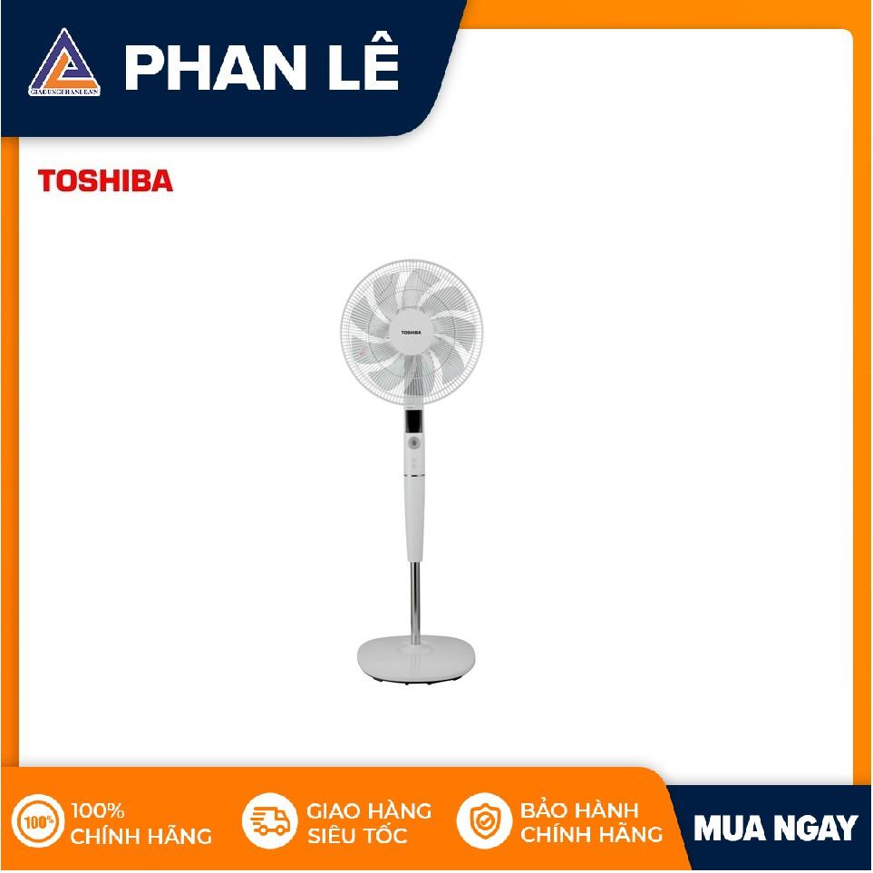 Quạt điện Toshiba F-LSD30(W)VN