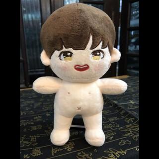 Only doll JHope doll BaeHope doll BTS búp bê BTS