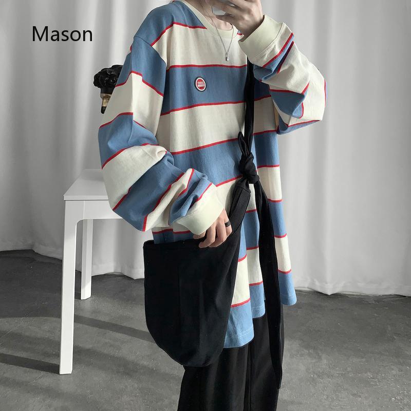 áo thun nam tay ngắn cổ tròn in hình phong cách nhật cá tính - 21988904 , 2713360715 , 322_2713360715 , 459900 , ao-thun-nam-tay-ngan-co-tron-in-hinh-phong-cach-nhat-ca-tinh-322_2713360715 , shopee.vn , áo thun nam tay ngắn cổ tròn in hình phong cách nhật cá tính