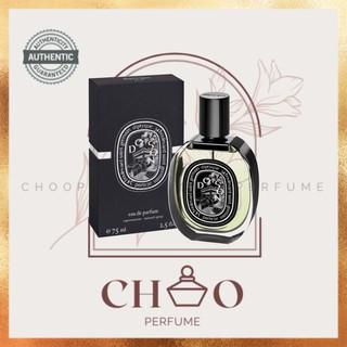 +Choo Perfume+ Nước hoa dùng thử Diptyque Do Son 5ml 10ml thumbnail