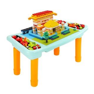 Bàn lego 4in1 cho bé