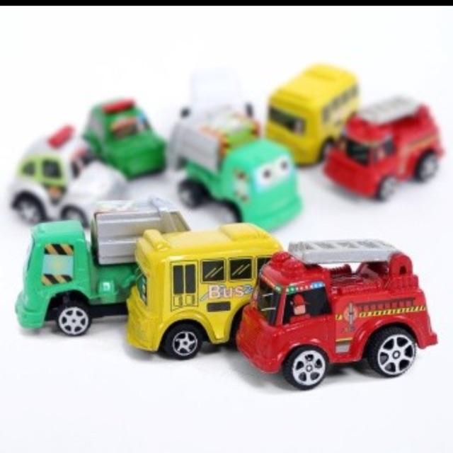 Sét túi 6 ô tô - 2965604 , 361290434 , 322_361290434 , 60000 , Set-tui-6-o-to-322_361290434 , shopee.vn , Sét túi 6 ô tô