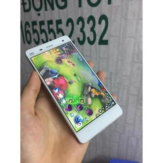 Điện thoại XIAOMI MI4 ram 3/16GB CHÍNH HÃNG likenew mới 99% (đã cài TIẾNG VIỆT)