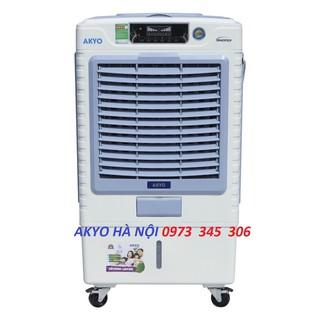 Quạt điều hòa không khí AKYO Inverter AK-8000 Made in Thailan Lưu lượng gió 8000m3 h công suất 200w -Bảo hành chính hãng thumbnail