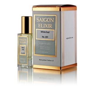Dầu thơm dạng lăn White Oud 5ml - Saigon E thumbnail