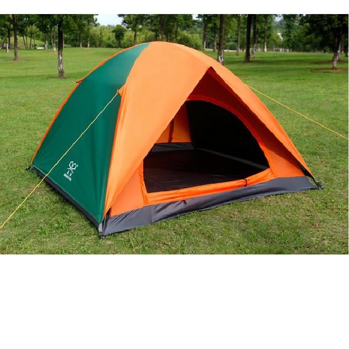 Lều cắm trại 2-3 người du lịch cao cấp