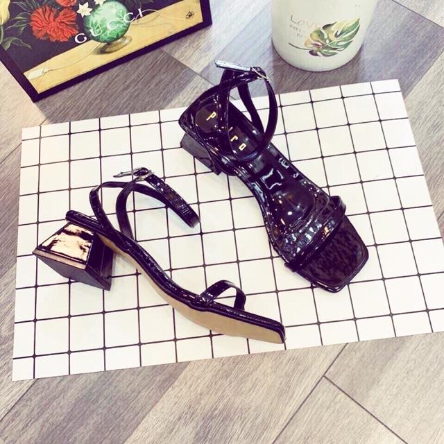 Sandal hành VNXK chất đẹp