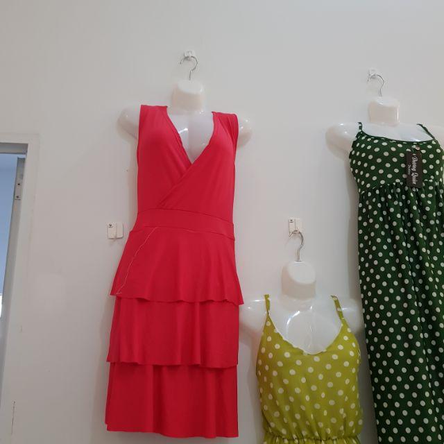 Váy tầng suông cao cấp
