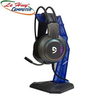 Tai nghe Fuhlen H300 Led RGB 7.1 bảo hành 24 tháng