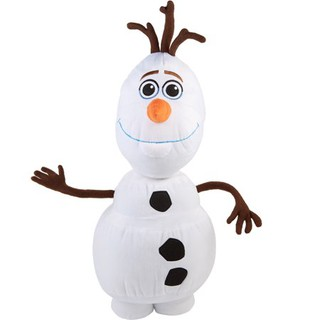 Mua 2 tặng 1 Gối ôm Olaf