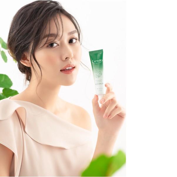 Sữa rửa mặt trị mụn trị thâm chiết xuất rau má Beauskin Hàn quốc (120ml)