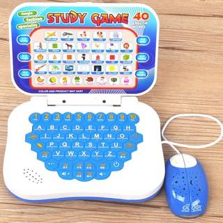 Đồ chơi máy tính học tập thông minh cho bé