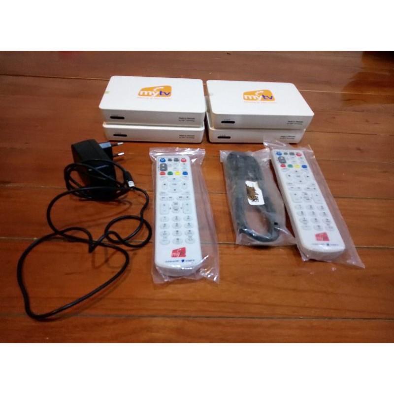Đầu MYTV  IPE& IP001HD  cũ full phụ kiện