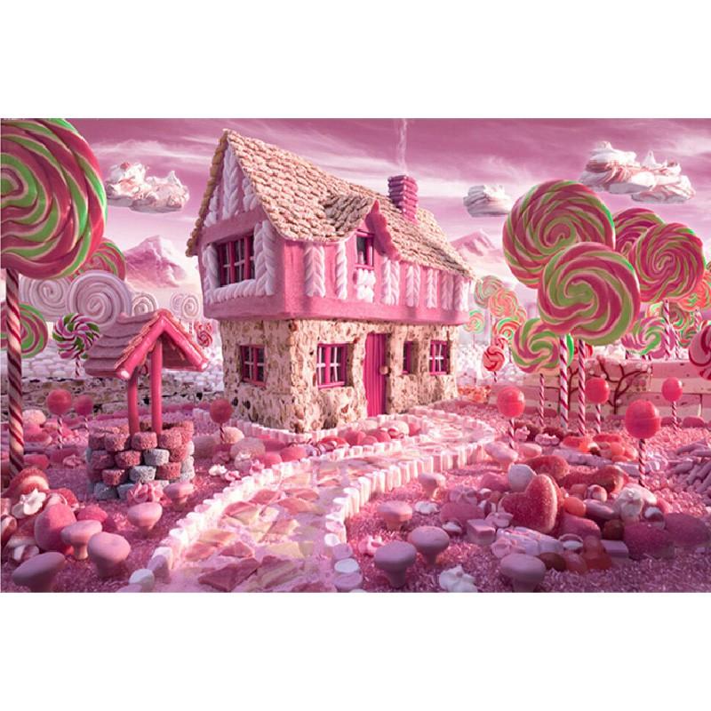Sky 1000 Pieces Adult Puzzle Kids Jigsaw Landscape Puzzles Educational Toys Puzzles Gift