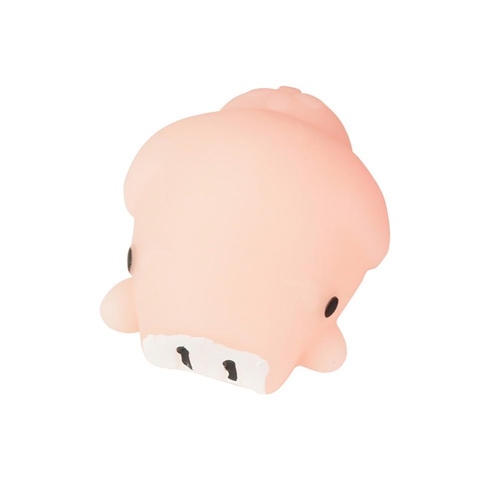 Set 16 đồ chơi nắn bóp giúp giải tỏa căng thẳng hình dáng dễ thương bán nghỉ