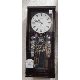 Đồng hồ treo tường RHYTHM 30 bản nhạc
