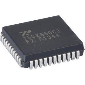 16C2850 PLCC44 SOP (10