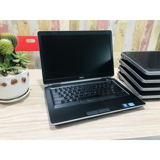 Laptop Dell Latitude E6430 Core i5-3340 l Ram 4GB l HDD 320GB | VGA đồ họa