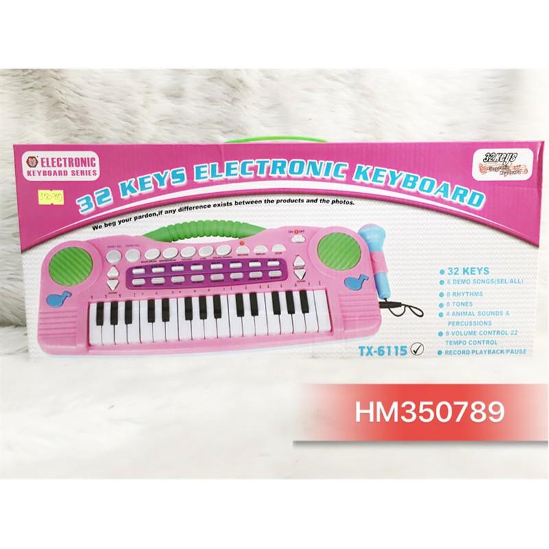 Hộp đàn piano TLF3211 – HM350789