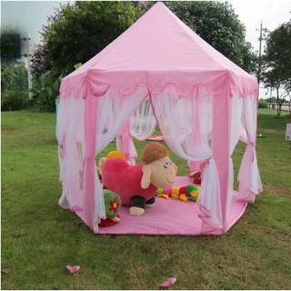 Lều công chúa đắt