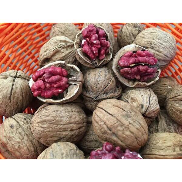 Hộp Mixed Nuts 3 In 1 Đã Tách Vỏ - 500gr (Óc Chó Đỏ, Hạnh Nhân, Macca Úc)