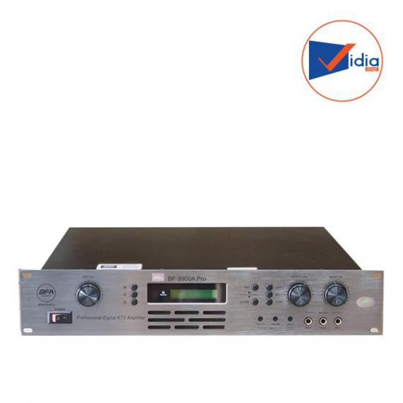 [DEAL SỐC] AMPLY KARAOKE BFAUDIO K-9900A PRO - Amply karaoke Bluetooth số 1 tại Việt Nam
