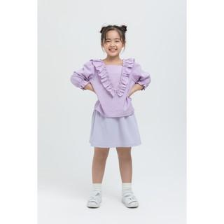 IVY moda áo bé gái MS 17G1068