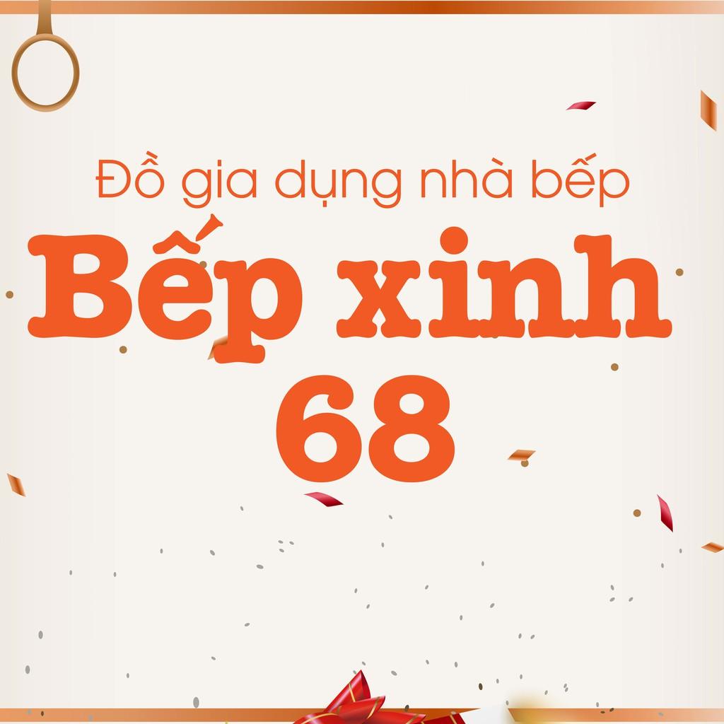 BẾP XINH 68 - Đồ dùng nhà bếp
