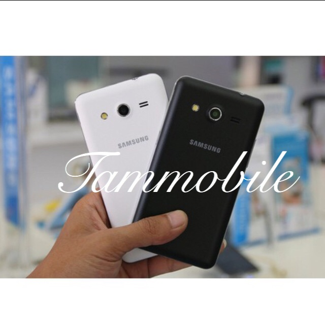Vỏ Samsung Galaxy Core 2 G355