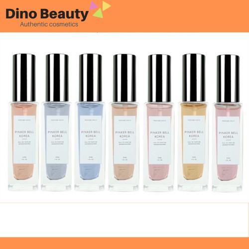 Nước Hoa Pinker Bell Perfume Holic - Eau De Parfume - 30ml