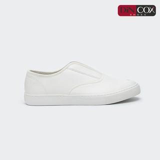 Giày DINCOX Sneaker C12 White thumbnail