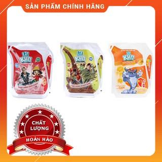 Sữa Kun Tuí Thơm Ngon Bổ Dưỡng 110ml (combo 6 túi)
