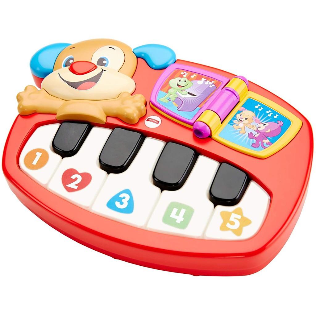 [HNK ANH] Đàn Piano Fisher-Price + Đàn Piano Baby Einstein!