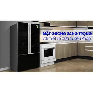 Tủ lạnh Panasonic inverter 494 lít NR-CY550GKVN( Hàng mẫu NEW Bảo hành chính hãng 1 năm)