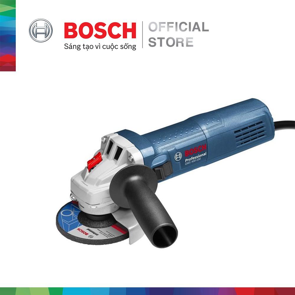 [NHẬP BOSCH10 GIẢM 10%] Máy mài góc Bosch GWS 900-100S (điều chỉnh tốc độ) MỚI - 3539623 , 1285081272 , 322_1285081272 , 2240000 , NHAP-BOSCH10-GIAM-10Phan-Tram-May-mai-goc-Bosch-GWS-900-100S-dieu-chinh-toc-do-MOI-322_1285081272 , shopee.vn , [NHẬP BOSCH10 GIẢM 10%] Máy mài góc Bosch GWS 900-100S (điều chỉnh tốc độ) MỚI