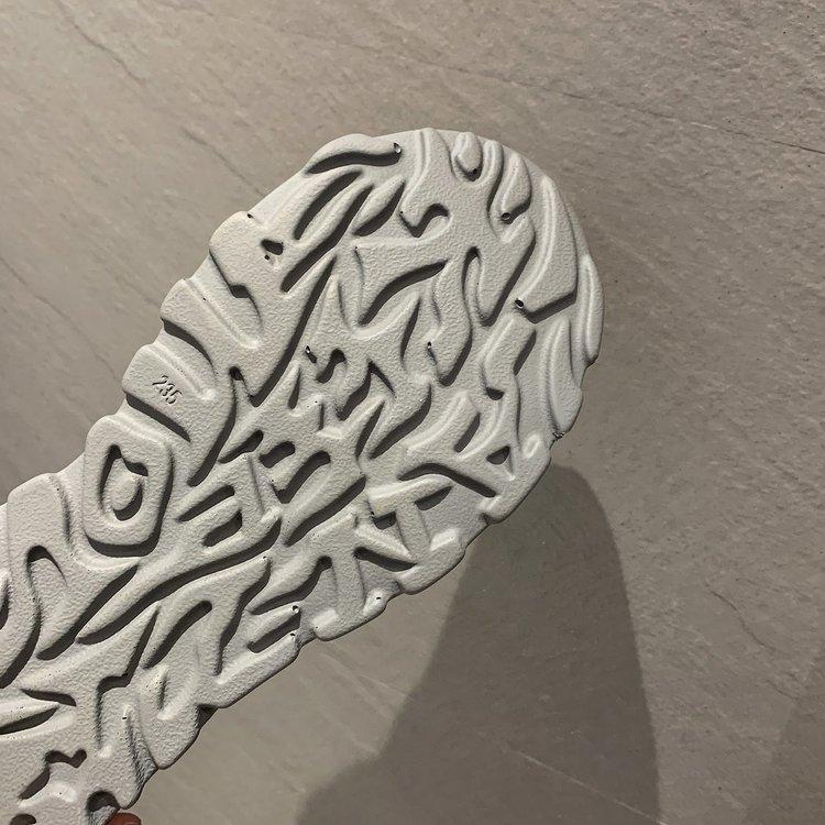 Giày Sneaker Mũi Tròn Cột Dây Thoải Mái Cho Nữ