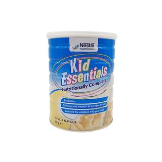 Sữa Nestle Sustagen Kid Essentials 800g Date 8 2020 thumbnail