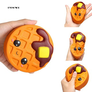 ♕Halloween Party Supplies Eyeball Pumpkin LED Flashing Finger Ring Light Kid